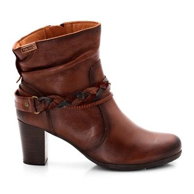 Boots VERONA van Pikolinos Boots VERONA van Pikolinos PIKOLINOS