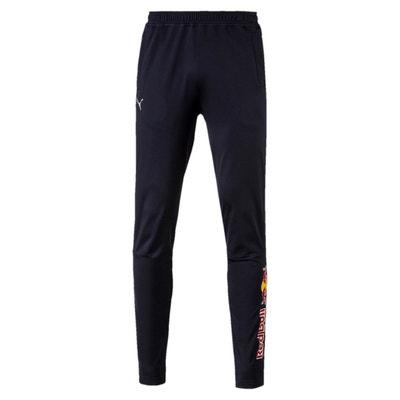 Pantalon de sport jogpant, Red Bull PUMA