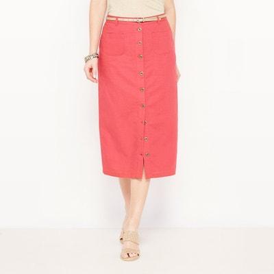Linen Maxi Skirt Linen Maxi Skirt ANNE WEYBURN