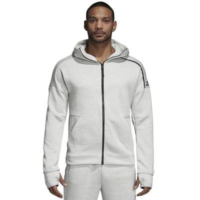 En Grise Adidas Redoute Solde La Veste Yv6wqE