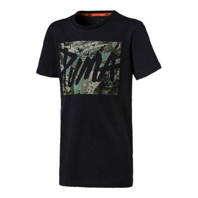 T-Shirt, 8-16 Years T-Shirt, 8-16 Years PUMA