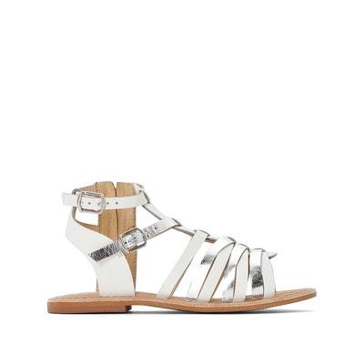 be4030de6ec24 Sandales fille - Chaussures enfant 3-16 ans en solde   La Redoute