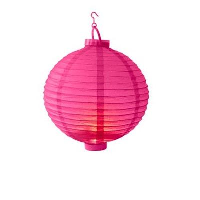 Lampion LED Fuchsia SKYLANTERN