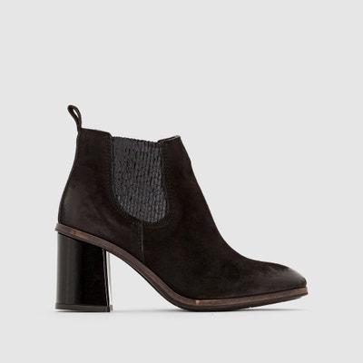 Boots cuir MJUS TWIGGY Boots cuir MJUS TWIGGY MJUS