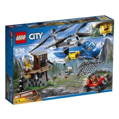 L'arrestation dans la montagne 60173 L'arrestation dans la montagne 60173 LEGO CITY