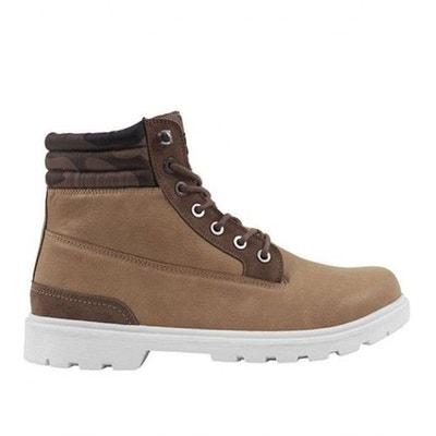 en La Redoute Chaussures solde hiver 5Wy7FFc4