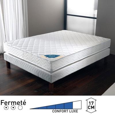 Matelas latex sur-mesure confort luxe H. 17 cm Matelas latex sur-mesure confort luxe H. 17 cm REVERIE