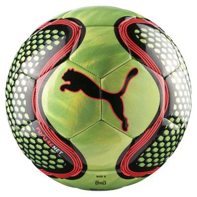Ballon Puma Future Net Jaune Homme PUMA