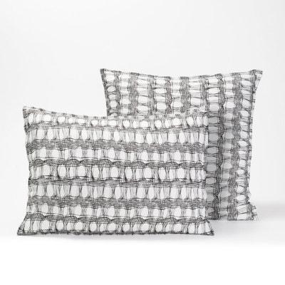 Fred & Ginger Linen Single Pillowcase by V. BARKOWSKI AM.PM.