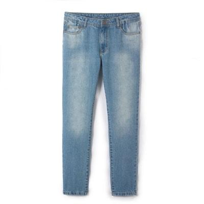 Jeans boyfit Jeans boyfit La Redoute Collections