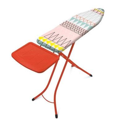 housse table a repasser pour centrale vapeur la redoute. Black Bedroom Furniture Sets. Home Design Ideas