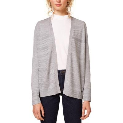 Vest in fijn tricot Vest in fijn tricot ESPRIT