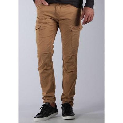 Extensible Homme Jean La Solde Pantalon Redoute En nxBzqEw