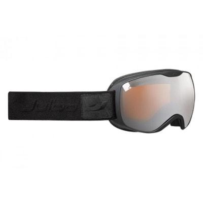 Masque de ski mixte JULBO Noir PIONEER Noir Spectron 3+ JULBO