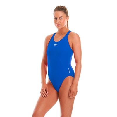 a05640a6b6161 Essential Endurance+ Medalist - Maillot de bain Femme - bleu Essential  Endurance+ Medalist - Maillot de. Soldes. SPEEDO