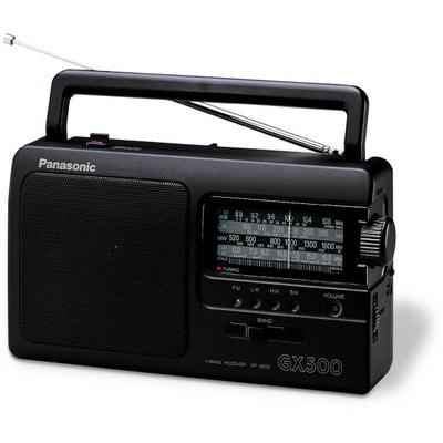 Radio analogique PANASONIC RF-3500 PANASONIC