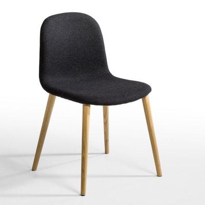 chaise gris chine en solde la redoute. Black Bedroom Furniture Sets. Home Design Ideas