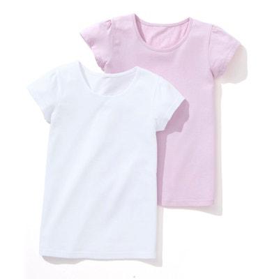 Confezione di T-shirt 3 - 12 anni La Redoute Collections