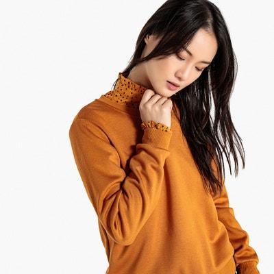 Bluza jednokolorowa Bluza jednokolorowa La Redoute Collections