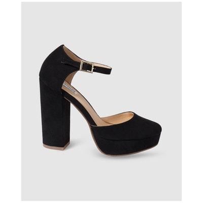 d5f48f116d113 Chaussures compensees escarpins femme en solde   La Redoute