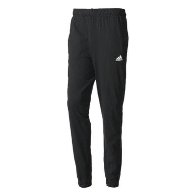 Pantalon Adidas Essential Tapered Single Jersey Pantalon Adidas Essential Tapered Single Jersey adidas