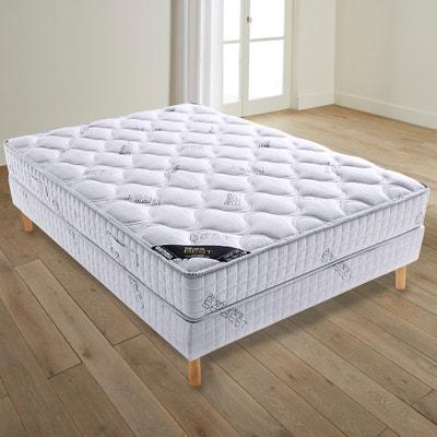 Matelas mousse HR confort luxe très ferme 5 zones Matelas mousse HR confort luxe très ferme 5 zones REVERIE BEST