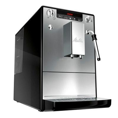 Expresso broyeur Caffeo® SOLO® & milk E953-102 Expresso broyeur Caffeo® SOLO® & milk E953-102 MELITTA