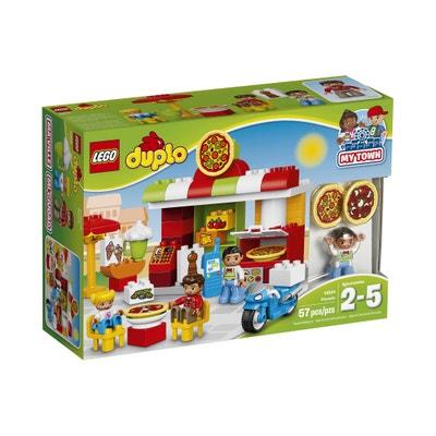 La pizzeria – 10834 La pizzeria – 10834 LEGO DUPLO BRIQUES