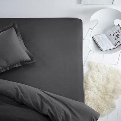 drap housse coton pour matelas standard scenario
