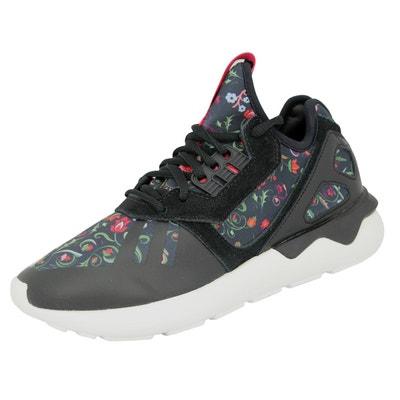 Adidas Originals Tubular Runner Chaussures Mode Sneakers Femme Noir KTbLb