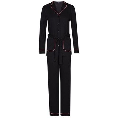 Pyjama boutonné DAPHNE 506 Pyjama boutonné DAPHNE 506 LE CHAT