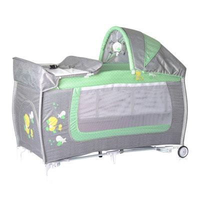 lit parapluie bb lit pliant mode lit bascule danny 2 vert lorelli lorelli - Lit Parapluie Babymoov