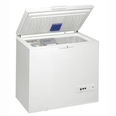 Congelateur coffre pas cher 100 l - Congelateur bahut pas cher ...