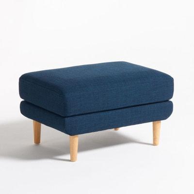 pouf bleu la redoute. Black Bedroom Furniture Sets. Home Design Ideas