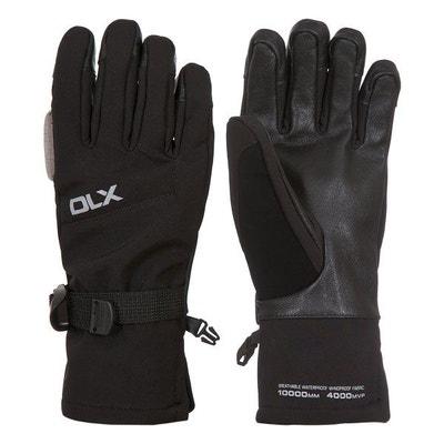 8337307c53af MISAKI II - gants softshell ski - femme TRESPASS