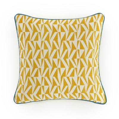 Iyère Cushion Cover Iyère Cushion Cover La Redoute Interieurs