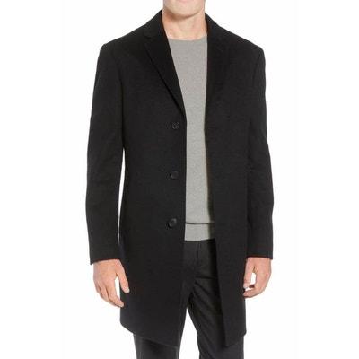 Manteau en laine Manteau en laine KEBELLO