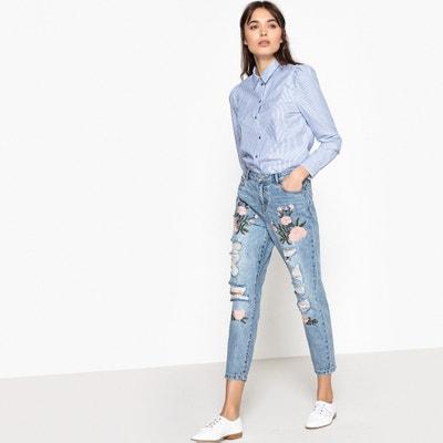 Boyfriend-Jeans Boyfriend-Jeans ONLY