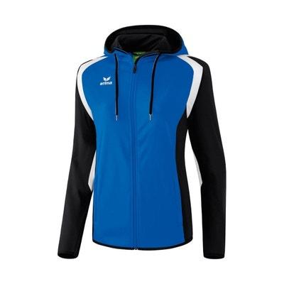 Veste d entraînement Femme Razor 2.0 avec capuche ERIMA 762018e344a