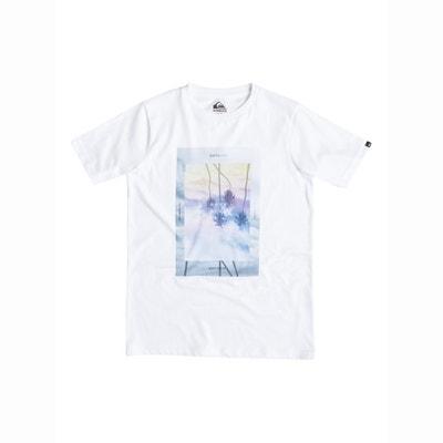 T-Shirt, Fotoprint, 8-16 Jahre T-Shirt, Fotoprint, 8-16 Jahre QUIKSILVER