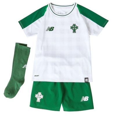 Équipe de football ensemble pour bébé NEW BALANCE fb4b0049a9b