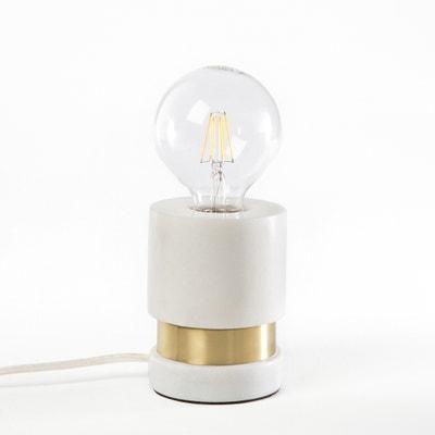 Lamp in marmer, Madrigal Lamp in marmer, Madrigal AM.PM.