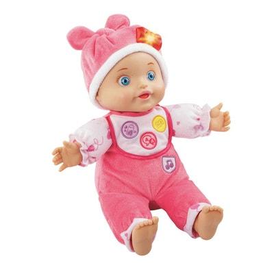 Poupée My Little Love : Mon bébé apprend à parler Poupée My Little Love : Mon bébé apprend à parler VTECH