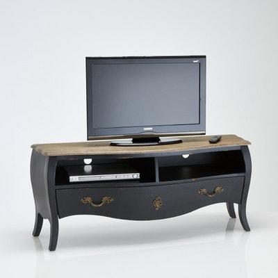 Vieux Meubles Pas Cher meuble tv - meuble tv design, blanc, d'angle | la redoute