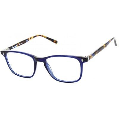 Lunettes de vue pour homme FACONNABLE Bleu NV 247 MA69 51 18 FACONNABLE 70a0e9fe8ea4