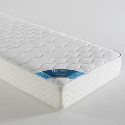 Matelas latex confort luxe ferme REVERIE