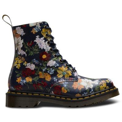 Chaussures femme Dr martens en solde   La Redoute 90a73b5fc9a9
