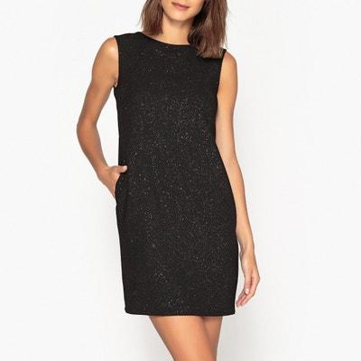 Sleeveless Sequined Dress Sleeveless Sequined Dress LIU JO