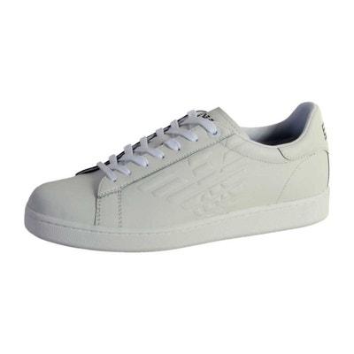 1625b9b58dacd Basket EA7 Sneaker Action EMPORIO ARMANI EA7
