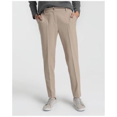 Pantalon habillé de type cigarette Pantalon habillé de type cigarette WOMAN  EL CORTE INGLES 2fcf5da1e11f